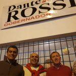 """Rossi criticó a Schiaretti y dijo que """"los cordobeses merecemos tener educación de calidad"""""""