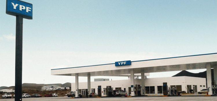 Los combustibles subieron un 5,21% de promedio y el litro de Premium alcanzó los $38,23