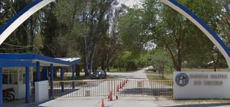 """Los """"malos negocios"""" que perjudican las cuentas de la división química de la Fábrica Militar de Río Tercero"""