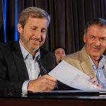 El gobierno nacional trabaja en un acuerdo político-electoral con los gobernadores peronistas