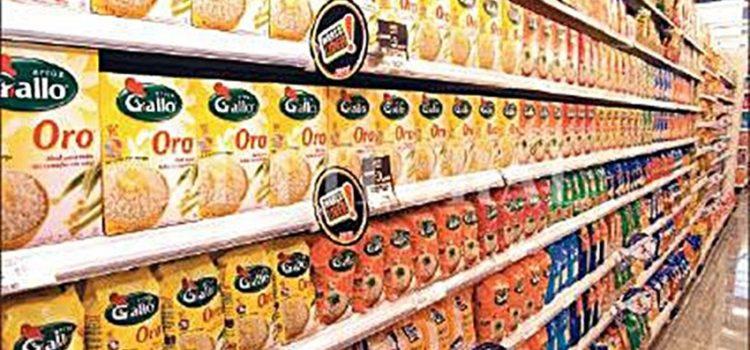 En Córdoba, el índice de precios fue de 3,9% en febrero y acumula 8,02% en el bimestre