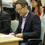 Basura: Tomás Méndez le pide a Mestre que dé explicaciones antes de firmar la concesión del servicio