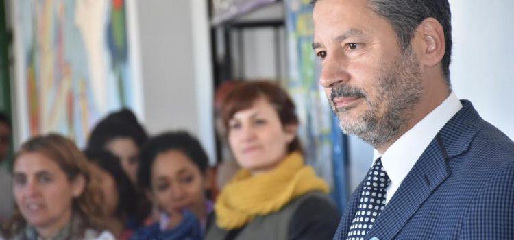 """Los intendentes peronistas de la provincia de Buenos Aires van """"al frente"""" contra la eliminación del fondo sojero"""