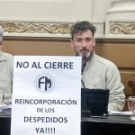 La izquierda criticó a Macri y los gobernadores y reclama que se adelante el paro general