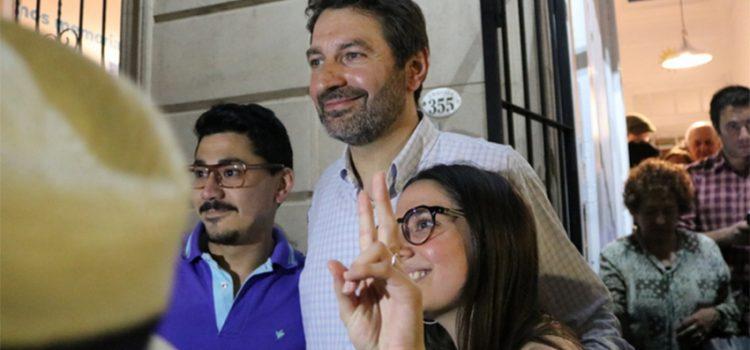 """Pablo Carro: """"En 2019, para que haya alianza provincial tiene que haber acuerdo nacional"""""""