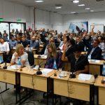 El Concejo repudió las amenazas sufridas por la periodista Consuelo Cabral