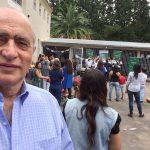 Fabricaciones Militares: la historia de Luis Riva, un ingeniero especialista en ajustes