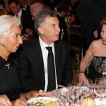 Un país enrarecido: el romance político Macri – Lagarde, la patada a Caputo, y un paro contundente
