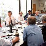 El presupuesto del FMI en riesgo: el paro modificó la posición del Frente Renovador de Massa