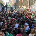 Córdoba: una multitud en el #24S