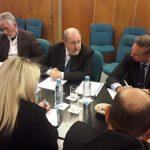Los gobernadores forzaron una cumbre con Macri para discutir el proyecto de presupuesto