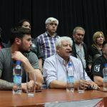 Paro de la CGT: en Córdoba arranca 12 horas antes y con una movilización a la plaza Tosco
