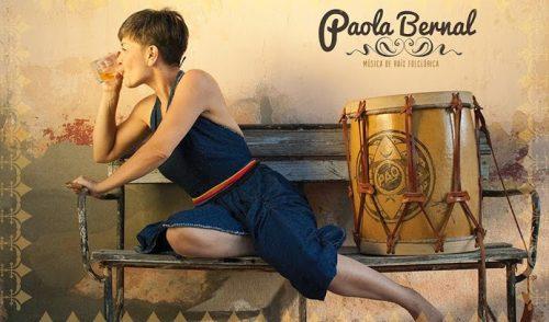 Ganá entradas para ver a Paola Bernal