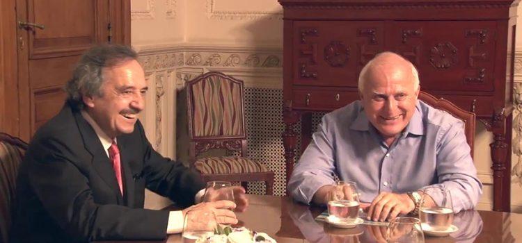 Golpe a golpe: el alfonsinismo se junta en Buenos Aires y participarán Stolbizer y Lifschitz
