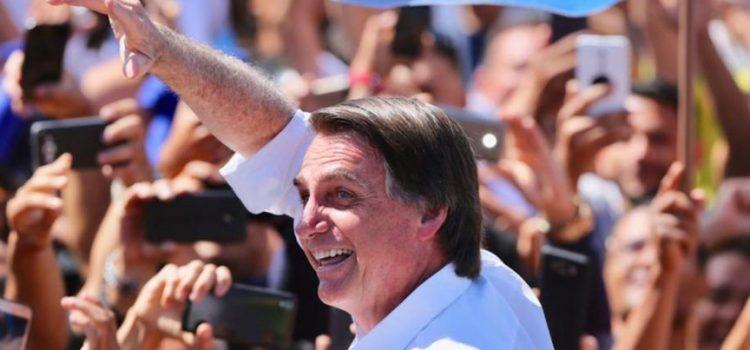 Cómo puede impactar en Córdoba y el país un triunfo del ultraderechista Jair Bolsonaro