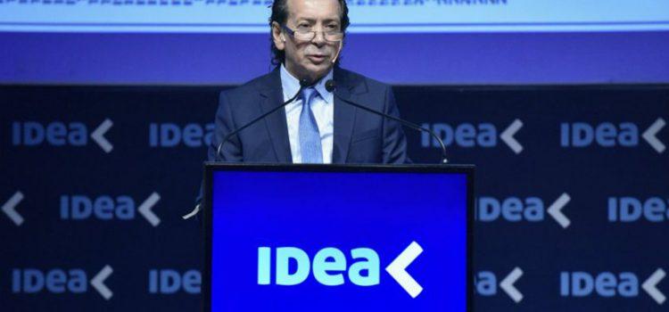 El ministro de la Producción anticipó en IDEA que el gobierno insistirá con la reforma laboral