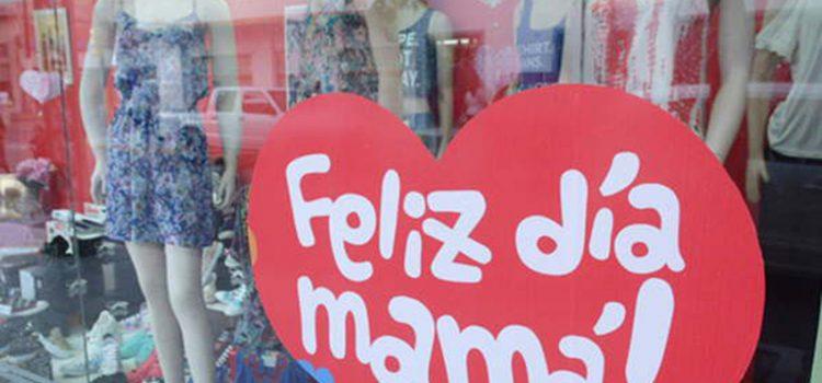 Día de la madre: las ventas en comercios cayeron 13,3 por ciento, la peor caída desde 2004