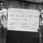 Se realiza una charla abierta para reclamar justicia por los femicidios en Traslasierra