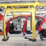 El uso de la capacidad instalada industrial tuvo la mayor caída de la era Macri