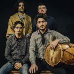 La Jam junto a Koki y Pajarín Saavedra