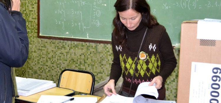 Elecciones 2019: nuevo llamado a docentes provinciales activos y jubilados