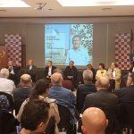 """Rossi presentó sus equipos técnicos: """"Tenemos propuestas y equipo para gobernar"""""""