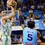 Atenas venció a Regatas en Corrientes y define su pase a cuartos del Súper20 en Córdoba