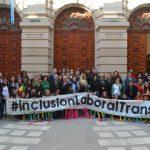 Presentarán en Diputados un proyecto de ley de Inclusión Laboral Formal Trans y Travesti