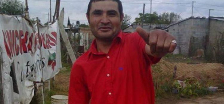 """Vecinos identifican por sus apodos a los policías que mataron a Soria: """"Chinito"""" y """"Cara de bebé"""""""