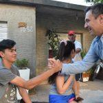 Ramón Mestre y Dante Rossi arrancaron la campaña y en febrero serán las internas de Cambiemos