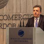 """Negri dice que la provincia tiene """"dos talones de Aquiles"""" en EPEC y en la Caja de Jubilaciones"""
