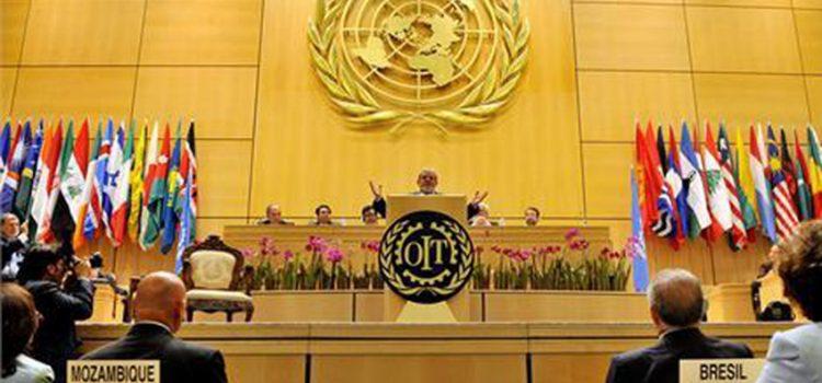 La OIT interviene en una denuncia del Sindicato de Luz y Fuerza contra EPEC por persecución sindical