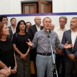 Schiaretti se juega a todo o nada en la provincia y adelantó las elecciones al 12 de mayo de 2019