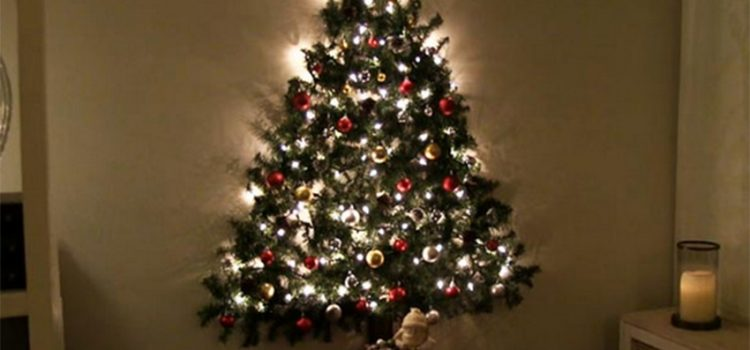 Según una encuesta, el 85 por ciento de los cordobeses armó el arbolito de Navidad este año