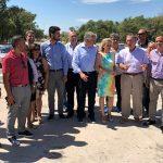 Habilitan la Costanera Sur en Río Cuarto