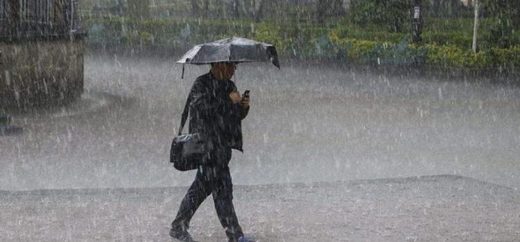 Clima: El SMN anuncia probables tormentas intensas en el Norte de la provincia esta noche y el martes