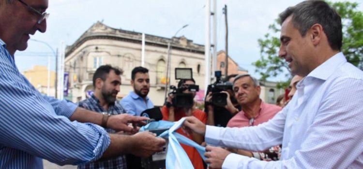 A todo o nada: las elecciones para intendente de Córdoba también serán el 12 de mayo