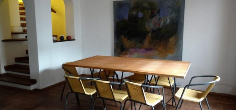 Muestra Colectiva en Mora