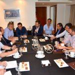 Tironeo: la UCR le reclamó formalmente al PRO constituir la alianza Cambiemos en Córdoba