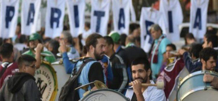 Las paritarias en Argentina