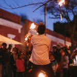Fiestas de fin de año: cómo será la atención comercial en el centro y el paseo de las Artes