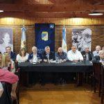 El peronismo no descarta sumar a Massa y Schiaretti a un frente de unidad contra Macri