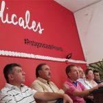 Cambiemos: el alfonsinismo ratificó que enfrentará a Mestre, Negri y Juez en las internas