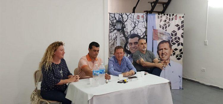 El alfonsinista Rossi reclamó que las candidaturas de Cambiemos se definan en Córdoba