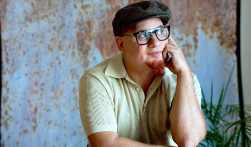 Un cubano le canta a Córdoba