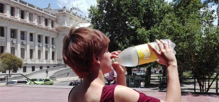 Cómo cuidarse de los golpes de calor