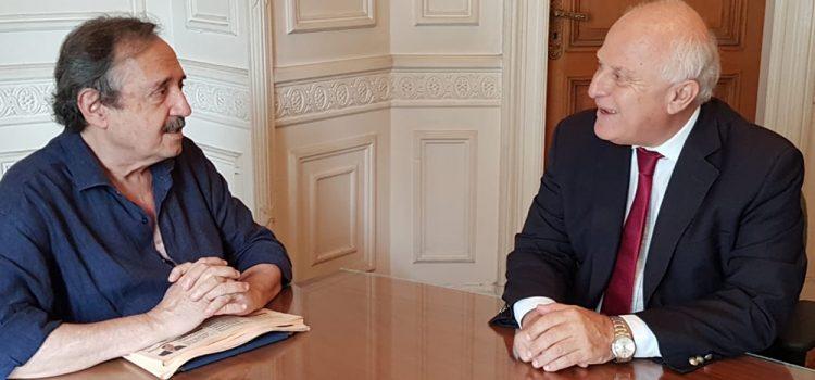 Alfonsín también se metió en la discusión por las candidaturas de Cambiemos en Córdoba