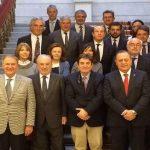 Presentaron en Madrid el programa del Congreso de la Lengua que se hará en Córdoba