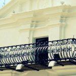 Córdoba desde el balcón
