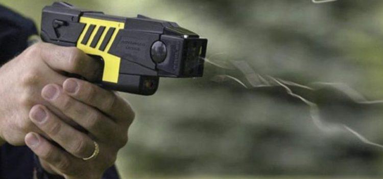 """""""Córdoba también debería utilizar las pistolas Taser"""""""